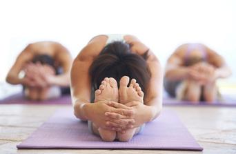 nurture yoga  massage  home